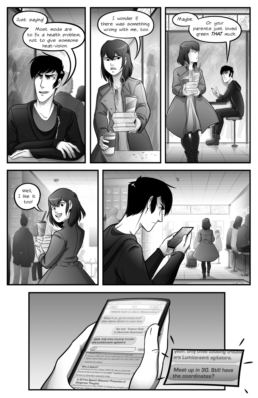 Centralia 2050 chapter 4 page 5