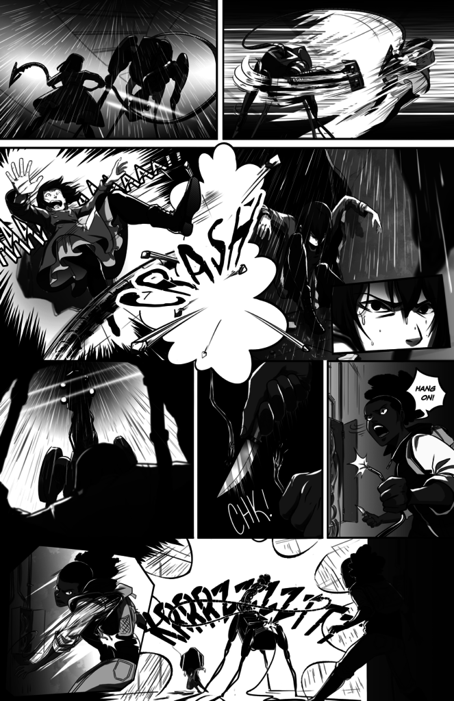 Centralia 2050 chapter 5 page 5