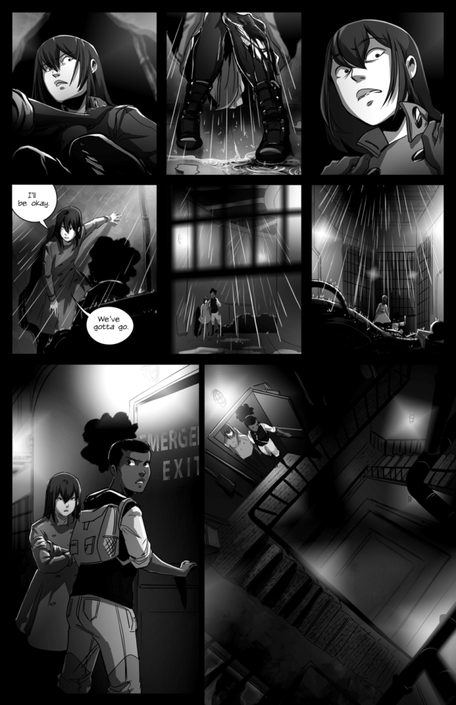 Centralia 2050 chapter 5 page 7
