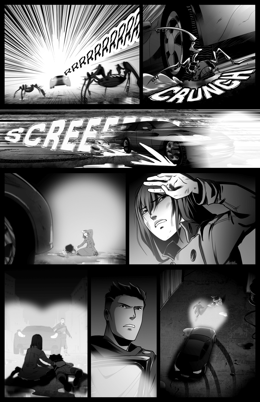 Centralia 2050 chapter 5 page 11