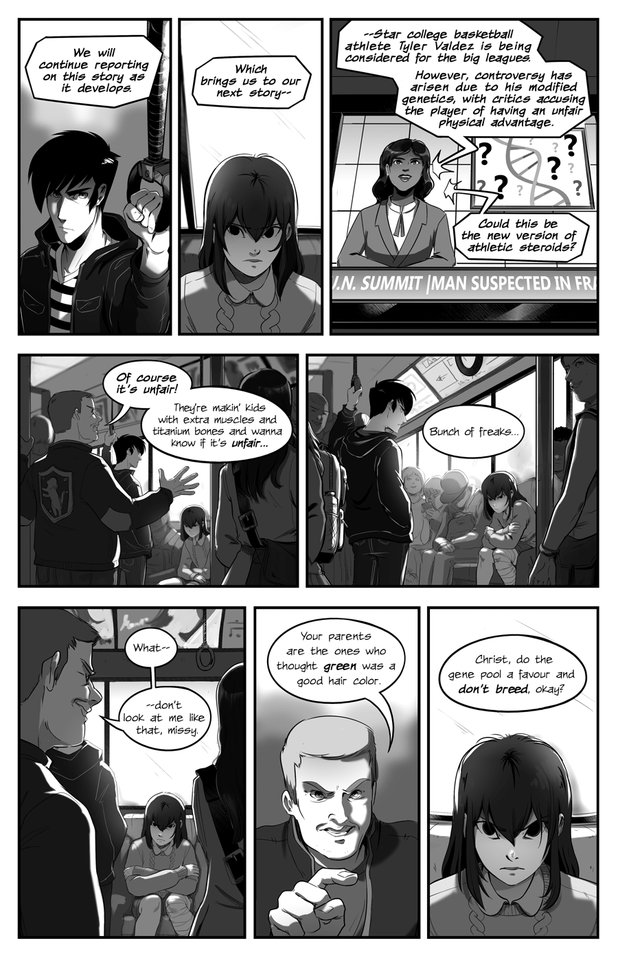 Centralia 2050 chapter 5 page 27