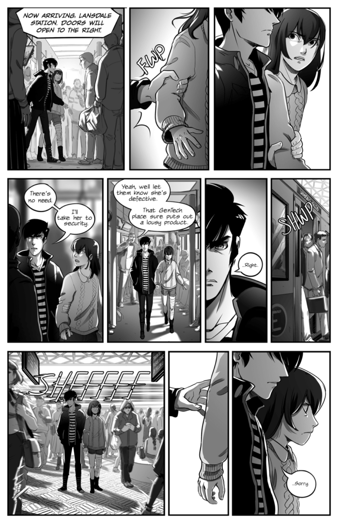 Centralia 2050 chapter 5 page 29