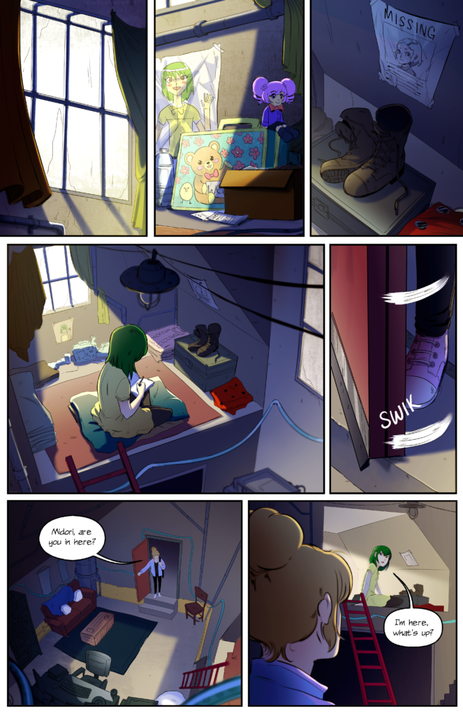 centralia 2050 chapter 6 page 2
