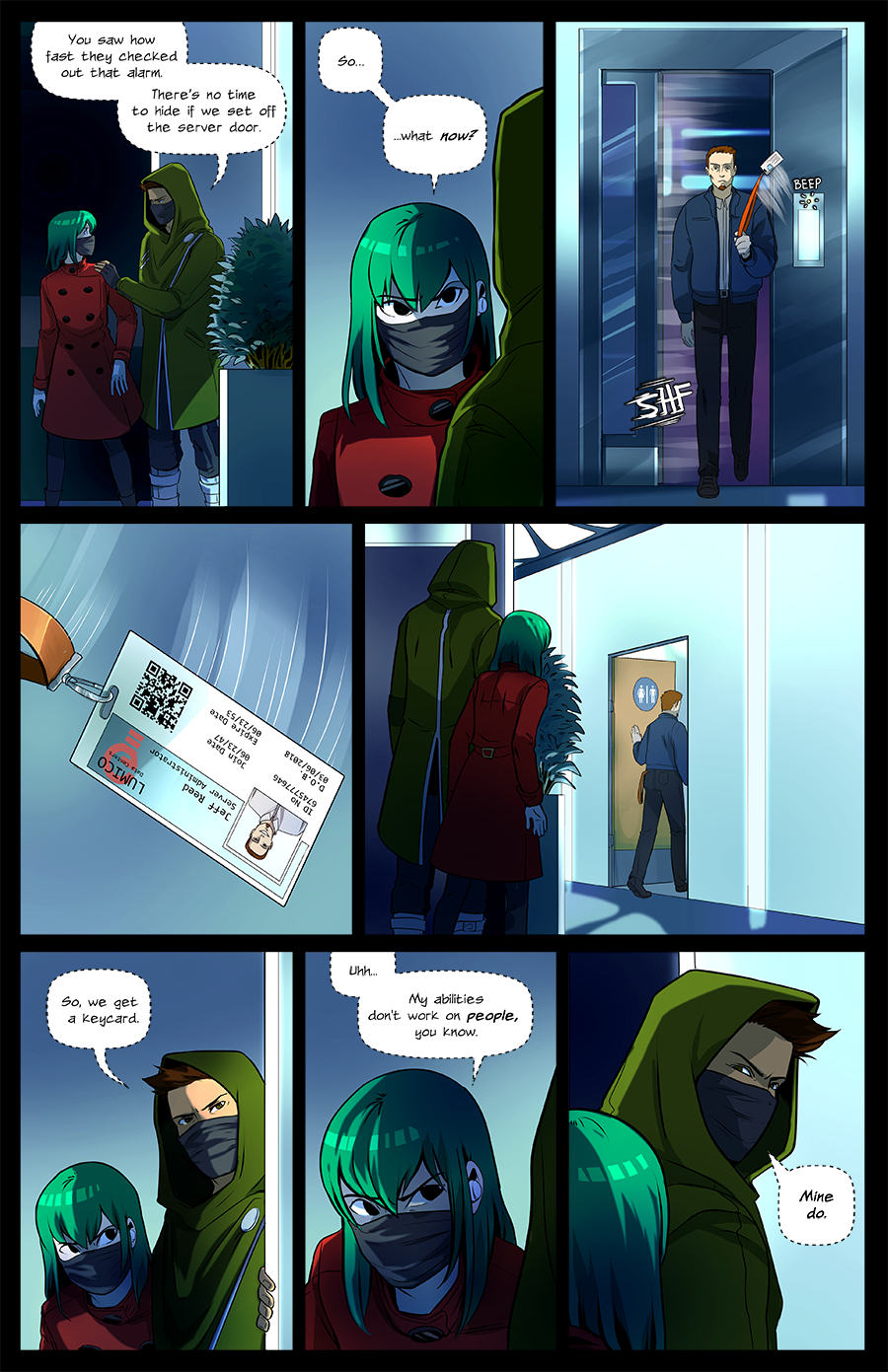 centralia 2050 chapter 6 page